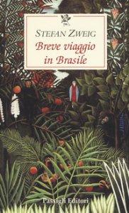 Copertina di 'Breve viaggio in Brasile'