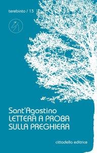 Copertina di 'Lettera a Proba sulla preghiera'