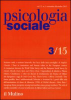 Psicologia sociale (2015)