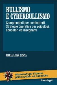 Copertina di 'Bullismo e cyberbullismo'