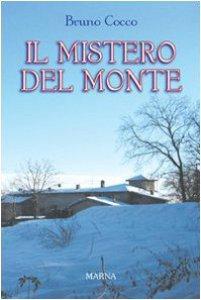 Copertina di 'Il mistero del monte'