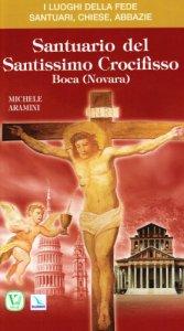 Copertina di 'Santuario del Santissimo Crocifisso'