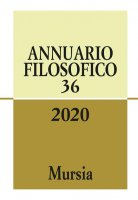 Annuario filosofico (2020) vol.36 - Julius Evola
