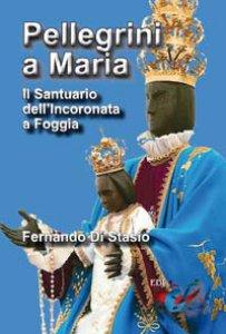 Copertina di 'Pellegrini a Maria'