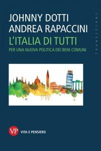 Copertina di 'L' Italia di tutti'