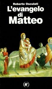 Copertina di 'L' Evangelo di Matteo'