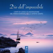 Dio dell'impossibile (CD basi musicali)