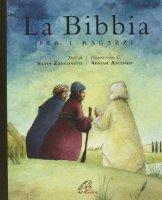 La Bibbia per i ragazzi - Silvia Zanconato