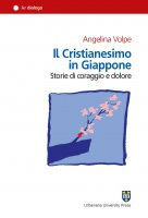 Il Cristianesimo in Giappone - Angelina Volpe