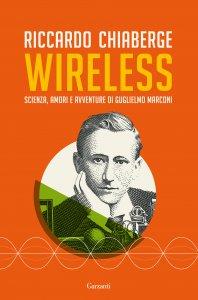 Copertina di 'Wireless'