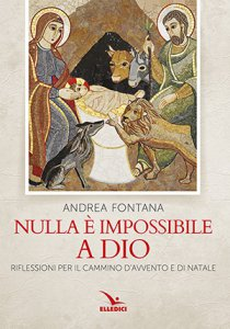 Copertina di 'Nulla è impossibile a Dio'