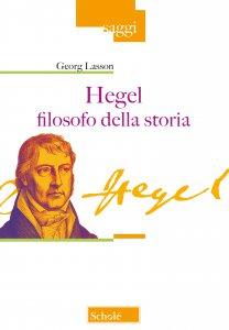 Copertina di 'Hegel filosofo della storia'