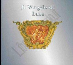 Copertina di 'Il Vangelo di Luca (mp3)'