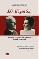 J. G. Hagen s. i. Astronomo e direttore spirituale della beata E. Hesselblad - Maffeo Sabino