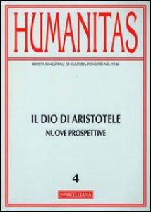 Copertina di 'Humanitas (2011)'