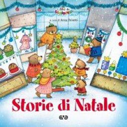 Copertina di 'Storie di Natale'