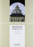 Piemonte barocco - Canavesio Walter