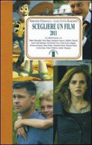 Copertina di 'Scegliere un film 2011'