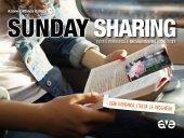 Sunday sharing. Testo personale giovanissimi 2020-2021 - Azione Cattolica Italiana. Settore Giovani