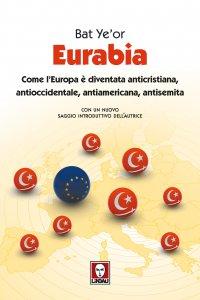 Copertina di 'Eurabia'