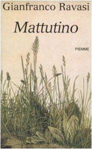 Copertina di 'Mattutino'