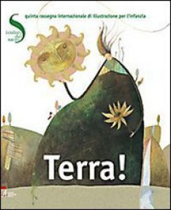 Copertina di 'Terra! I colori del sacro'