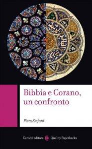 Copertina di 'Bibbia e Corano, un confronto'
