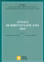 Annali di diritto vaticano 2019