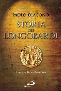Copertina di 'Storia dei longobardi'