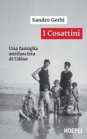 I Cosattini - Sandro Gerbi