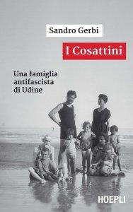 Copertina di 'I Cosattini'
