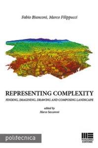 Copertina di 'Representing complexity'