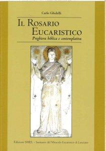 Copertina di 'Il rosario eucaristico'