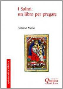 Copertina di 'I Salmi: un libro per pregare'