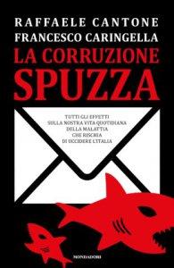 Copertina di 'La corruzione spuzza'