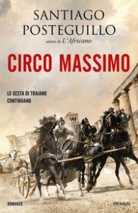 Copertina di 'Circo Massimo'