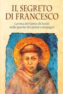 Copertina di 'Il segreto di Francesco'