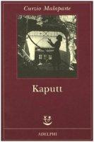 Kaputt - Malaparte Curzio