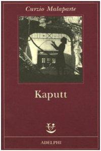 Copertina di 'Kaputt'