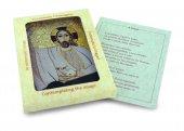 Immagine di 'Quadro stampa cm 10,8 x 14,5 - Cristo di Padre Rupnik'