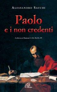 Copertina di 'Paolo e i non credenti'