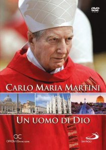 Copertina di 'Carlo Maria Martini. Un uomo di Dio'