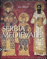 Serbia medievale - Cirkovic Sima