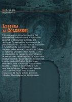 Immagine di 'Lettera ai Colossesi'