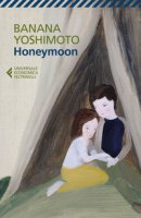 Honeymoon - Yoshimoto Banana