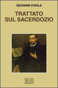 Copertina di 'Trattato sul sacerdozio'