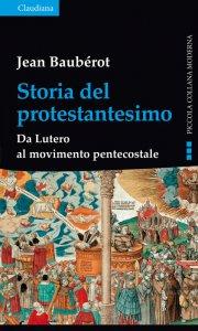 Copertina di 'Storia del protestantesimo'