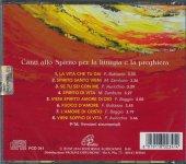 Immagine di 'Spirito di vita. CD'