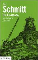 Sul Leviatano - Schmitt Carl