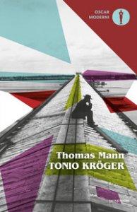 Copertina di 'Tonio Kröger'